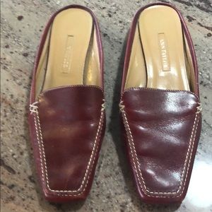Ann Taylor loafer shoes